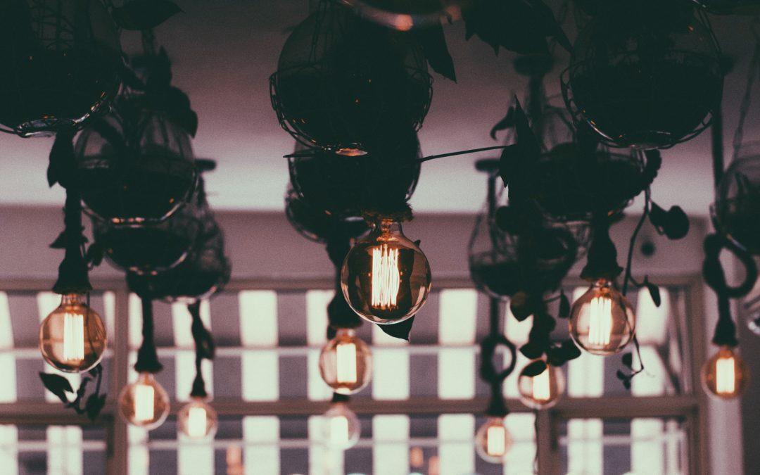 Har du rätt belysning?